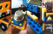 Hacks LEGO: Adaptadores Para Lego