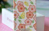 Flor de Cath Kidston estuche para iphone 4 4s