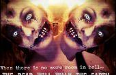 """2-HEAD y BRAINDEAD"" Halloween foto"