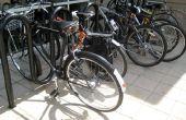 Cómo solicitar bike racks en cualquier lugar y en todas partes