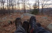 La caminata perfecta: Seguir el camino de lo mochileros