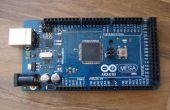 Hardware de Arduino PWM para motor paso a paso
