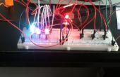 Cómo hacer una cerradura electrónica utilizando un Arduino UNO