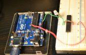 Protoboard Arduino 3.3v