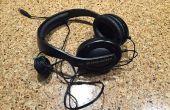 Reparación de rotos Sennheiser auriculares