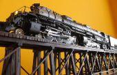 """""""Dyno"""" para las locomotoras"""