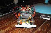 ARD-e: el robot con un Arduino como un cerebro