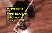 Periscopio con Video en vivo de invertir