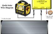 Construir un Qwik-Solar paso a paso