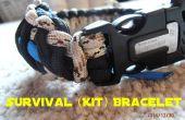 Pulsera de la supervivencia (Kit)