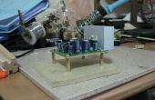 Sistema de montar proyectos electrónica barata