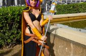 Leblanc Cosplay (League of Legends)