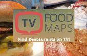 Viajar y comer como tu en Food Network