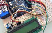 Detector de mentiras y Arduino Biofeedback basado