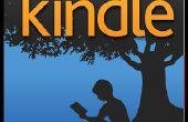 Cómo exportar destacados Kindle (documentos personales incluidos)