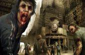 Cómo sobrevivir un ataque zombie