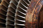 Cómo crear un disco de turbina Simple de SolidWorks