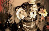 5.Mickey traje (Halloween 2011)