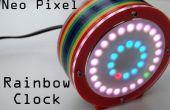 Arco iris Neo reloj