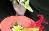 Cosplay de lujo / teatral sombreros