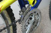 Cómo ajustar correctamente el cambio de frente en su bicicleta