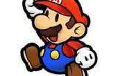 En Paper Mario: la puerta milenaria, cada capítulo tiene un secreto...
