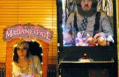 Juego de Arcade interactivo parejas traje