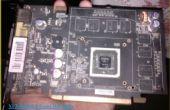 Problema de refrigeración (ventilador) de la tarjeta de gráficos vieja