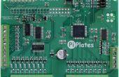 Conducir un Motor de pasos Unipolar con un ppDAQC de la placa Pi