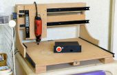 Construir un molino CNC artesanales baratos