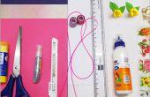 Ideas de regalos hechos a mano: Cómo hacer bricolaje Pop Up tarjetas de felicitación de cumpleaños