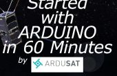 Getting Started with Arduino en 60 minutos
