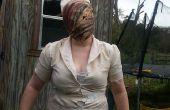 Enfermera de Silent Hill
