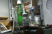 Establecer su laboratorio de química Inicio