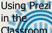 Usar Prezi en el aula