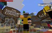 Cómo agregar servidores de Minecraft Pocket Edition!