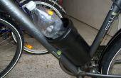 Otro 0$ bicicleta sostenedor de botella, tubo de base