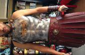 Spartacus / Roman Centurion-Gladiator