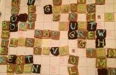 Galletas Scrabble!