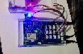 Intel Edison Arduino Laser Sensor rotura viga