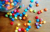 Origami que deseen estrellas (aka. Lucky Stars)