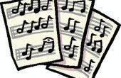 Cómo escribir una canción para principiantes muy