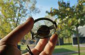 3D impreso altavoz