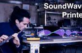 Impresora de SoundWave
