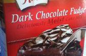 Cómo hacer una mezcla para pastel comprado tienda mejor