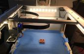 Luces de LED para impresora tipo 3D Pro serie 1