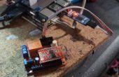 Desarrollar para la ESP8266 de la frambuesa Pi