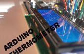 Termómetro con LM35 de Arduino