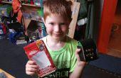 Esquina de Kierans: Construir un cuero Yu-Gi-Oh deck titular de la tarjeta en menos de 2 horas