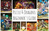 Rompecabezas y dragones guía (actualizado para la versión 8.6)